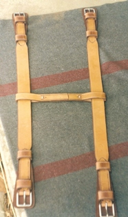 Pack Harness